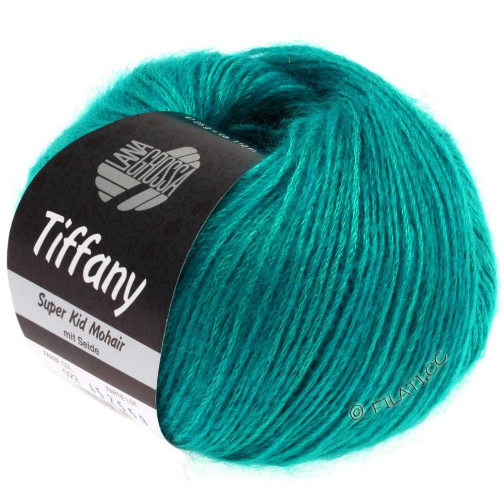 Lana Grossa TIFFANY | 22-turquoise