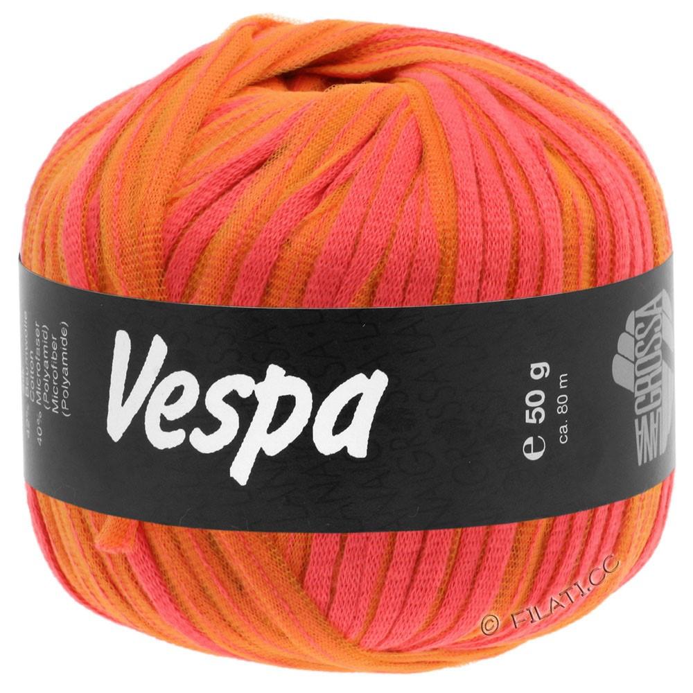 Lana Grossa VESPA | 010-corail/orange