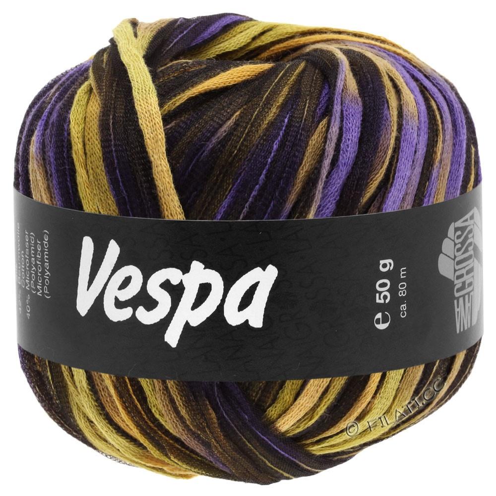 Lana Grossa VESPA | 106-beige/chameau/pourpre/noir