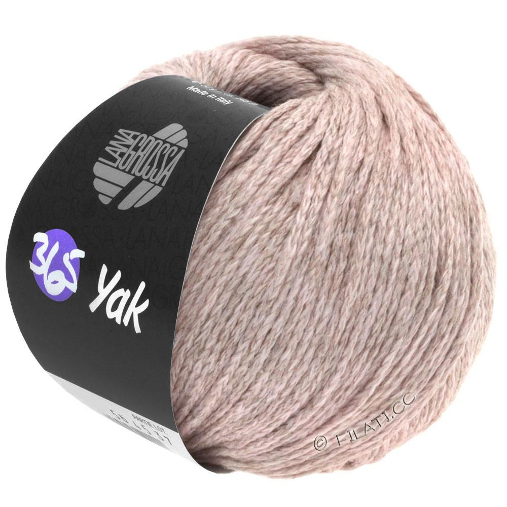 Lana Grossa 365 YAK   26-rose pastel