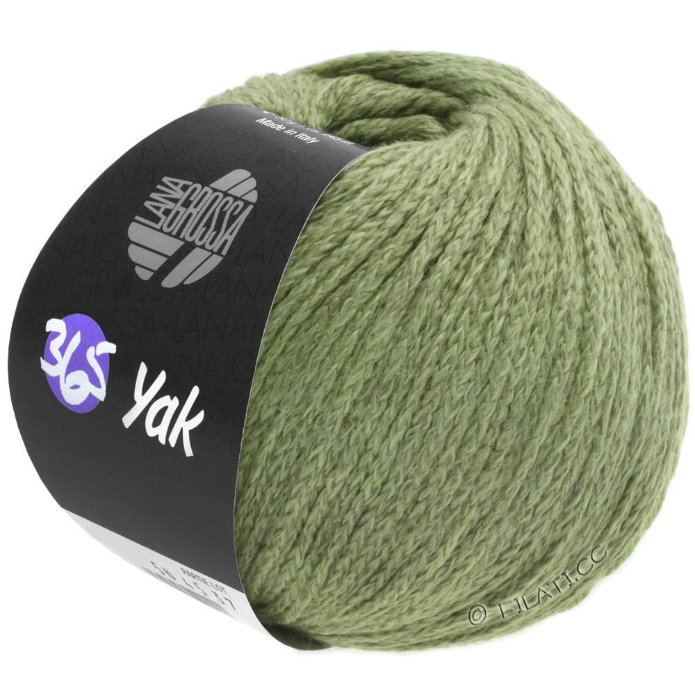 Lana Grossa 365 YAK   32-vert kaki