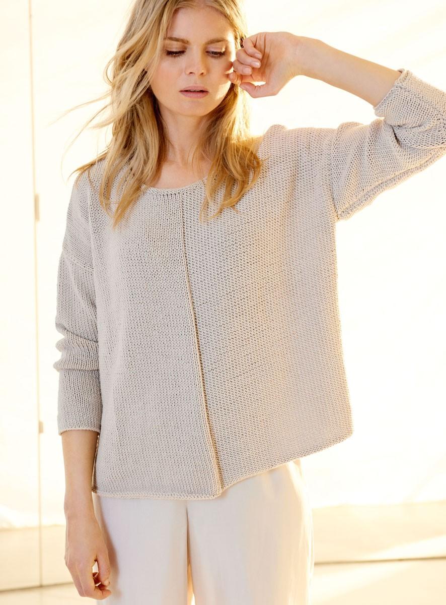 Lana Grossa PULLCool Cotton