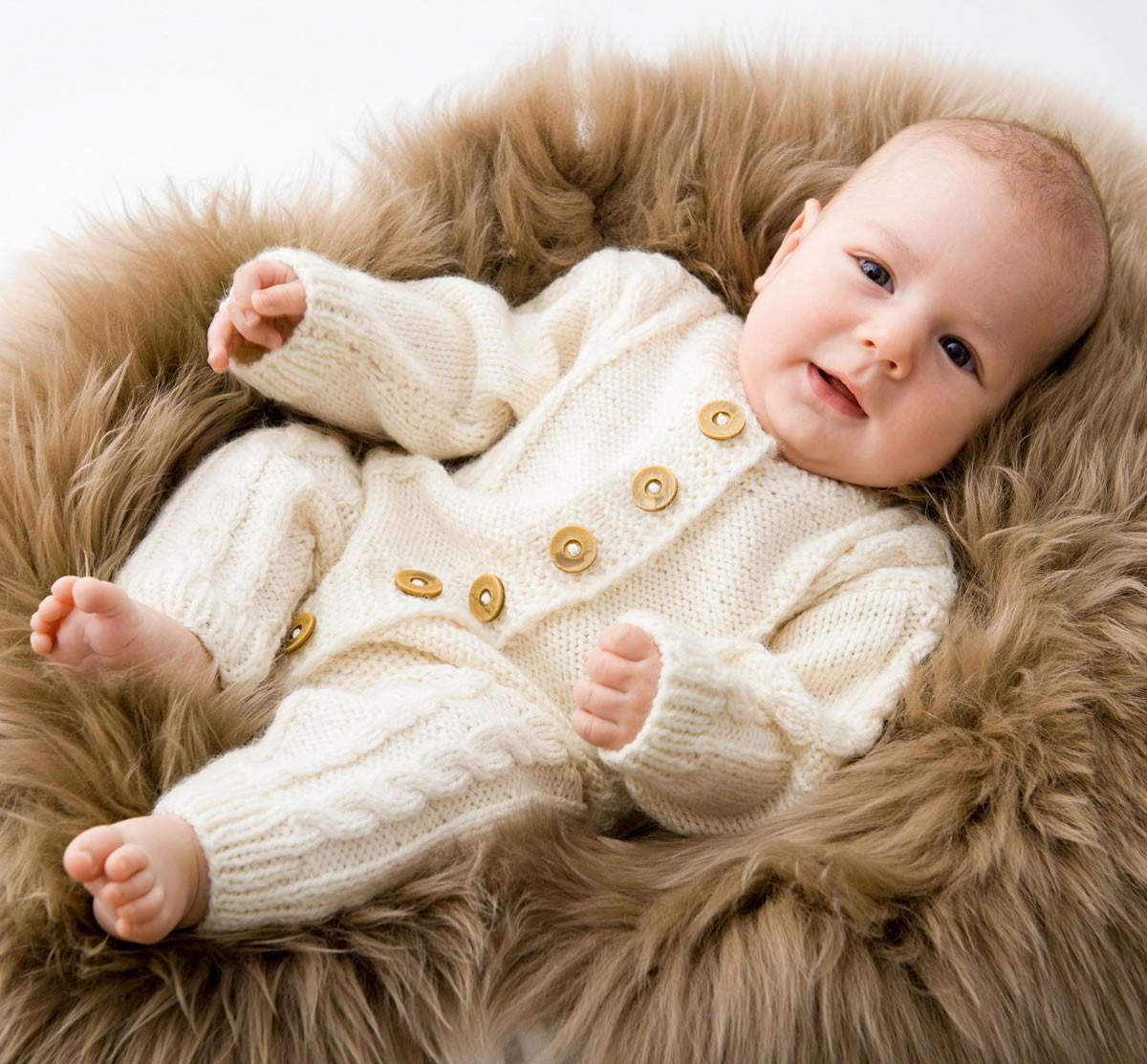 Lana Grossa COMBINAISON ET BONNET Cool Wool Alpaca