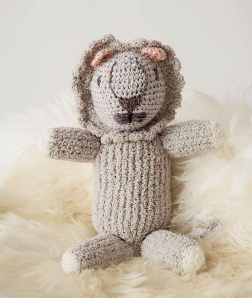 Lana Grossa LION Leggero II/Elastico/Cool Wool/365 Seta
