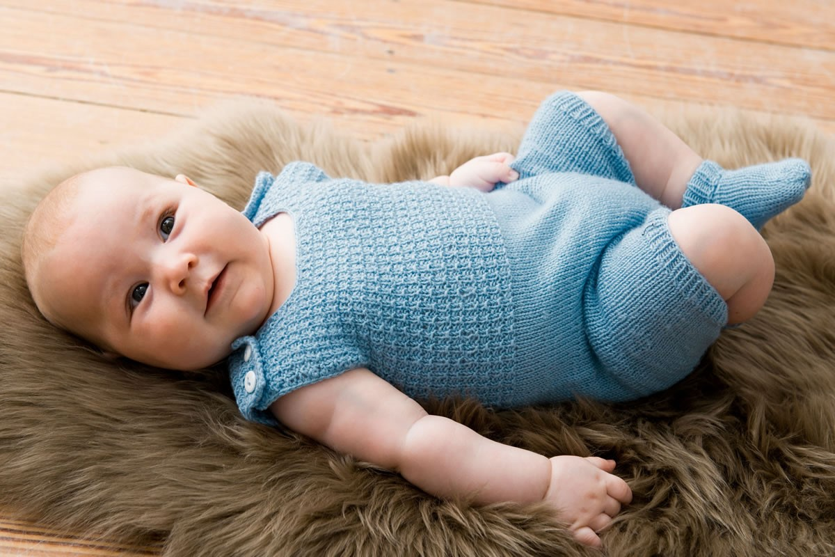 Lana Grossa DORS-BIEN Cool Wool Baby