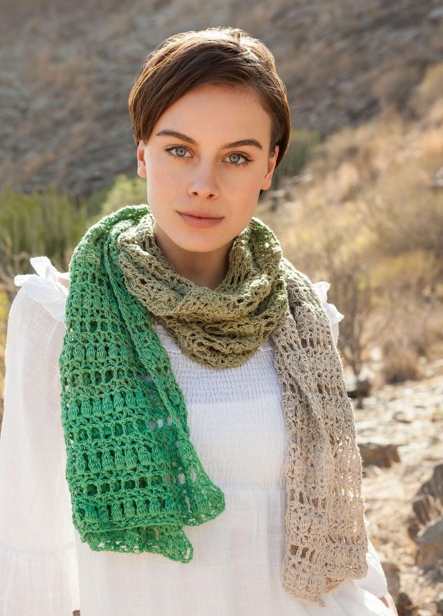 Lana Grossa ÉTOLE Shades Of Cotton Linen